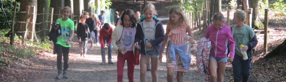 Buitenschool De Bergop Tiegem